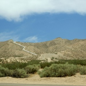2.52 Acres for Sale in Mojave, CA