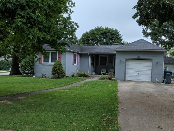 1346 Sq.Ft. for Sale in Watseka, IL