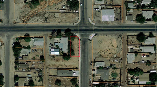 0.09 Acres for Sale in Taft, CA
