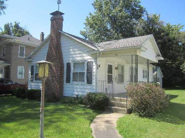 864 Sq.Ft. for Sale in Watseka, IL