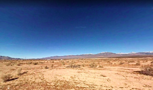 0.12 Acres for Sale in Pahrump, NV