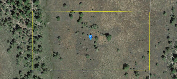 4.93 Acres for Sale in Beatty, OR
