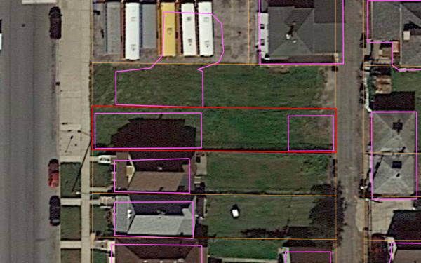0.08 Acres for Sale in East Chicago, IN