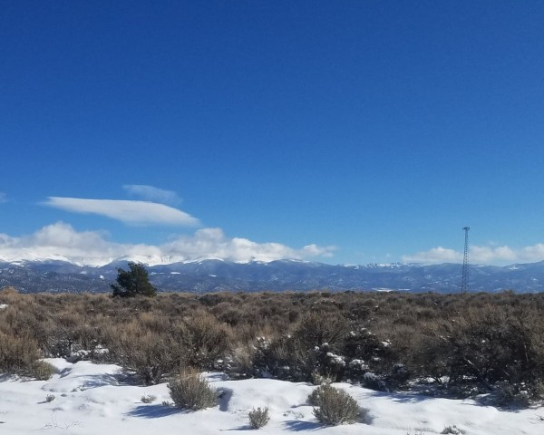 4 Acres for Sale in San Luis, CO