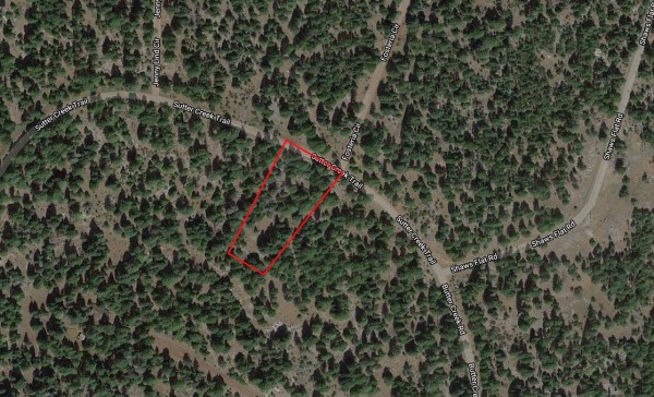 0.98 Acres for Sale in Alturas, CA