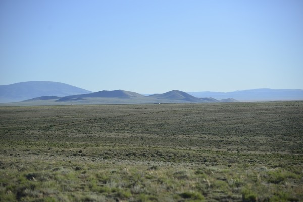 5.49 Acres for Sale in Blanca, CO