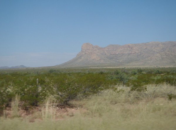 40 Acres for Sale in Sierra Blanca, TX