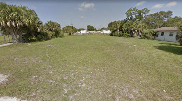 0.16 Acres for Sale in Palm Bay, FL