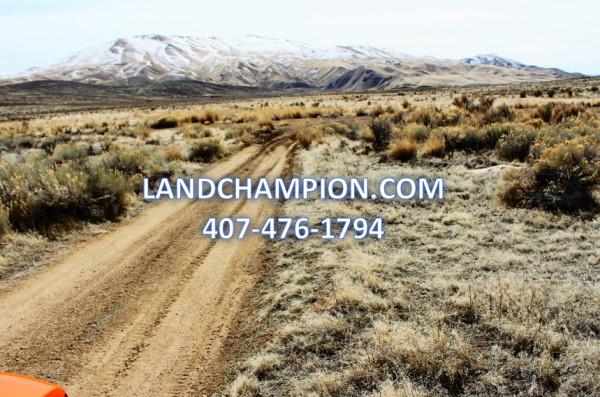 Land for Sale in Elko, NV