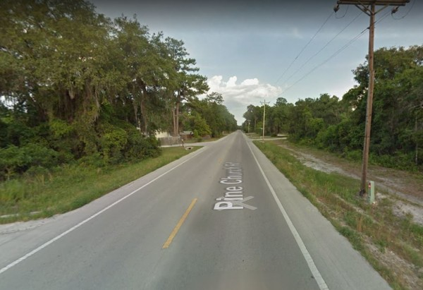 8 Lots for Sale in Citra, FL