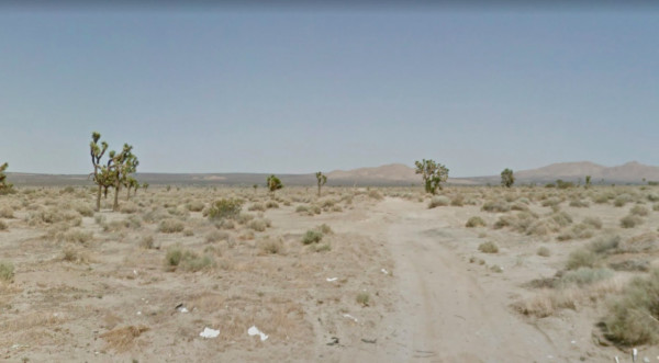 2.41 Acres for Sale in Lancaster, CA