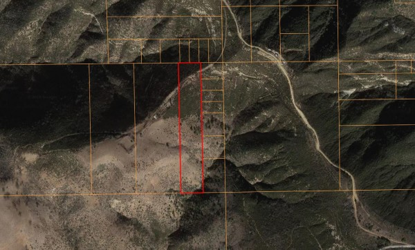 8 Acres for Sale in Chatsworth, CA
