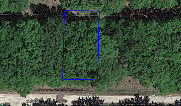 0.11 Acres for Sale in Mabank, TX