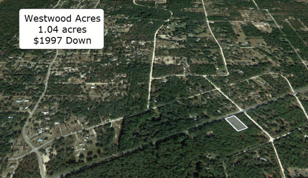 1.04 Acres for Sale in Ocala, FL