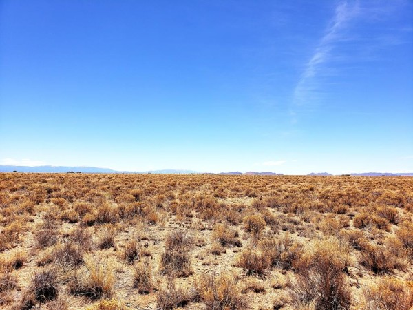 10.15 Acres for Sale in Needles, CA