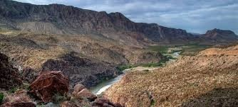 Big Bend Ranch State Park (TPWD)