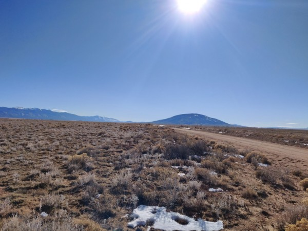 11.1 Acres for Sale in San Luis, CO