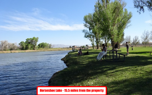 1 Acre for Sale in Apple Valley, CA
