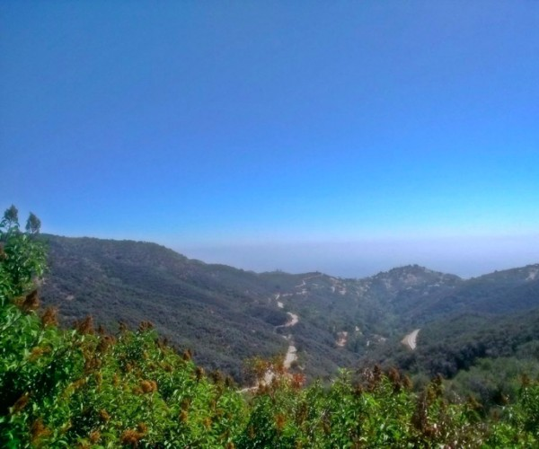 2.8 Acres for Sale in Malibu, CA