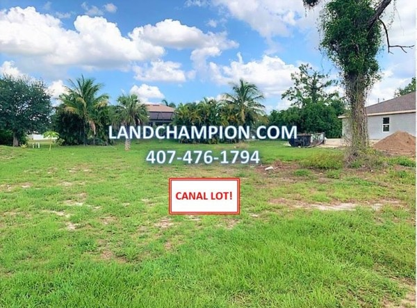 0.2 Acres for Sale in Cape Coral, FL