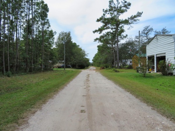 1 Acre for Sale in Shallotte, NC