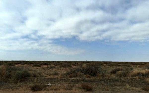 0.29 Acres for Sale in El Paso, TX