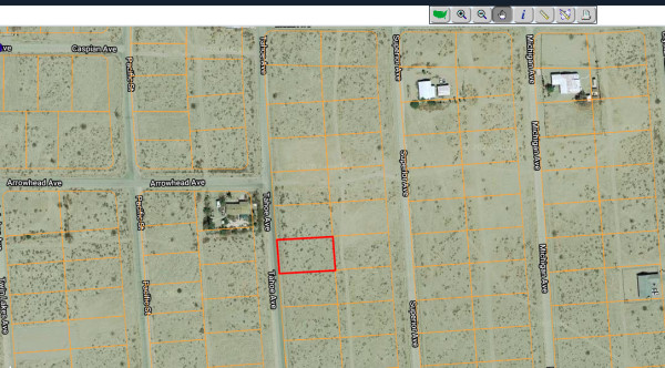 0.31 Acres for Sale in Thermal, CA