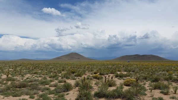 2 Lots for Sale in Blanca, CO