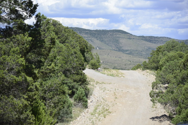 2.27 Acres for Sale in Cloudcroft, NM