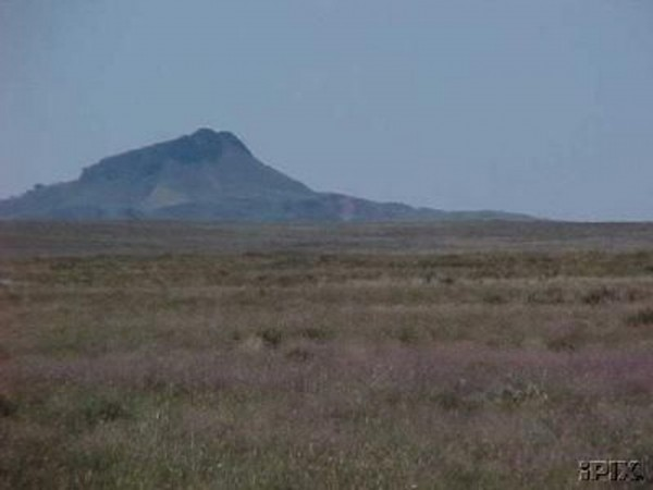 1.28 Acres for Sale in Holbrook, AZ