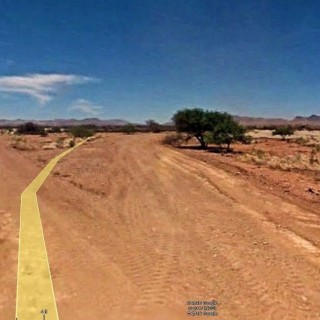 0.34 Acres for Sale in Douglas, AZ