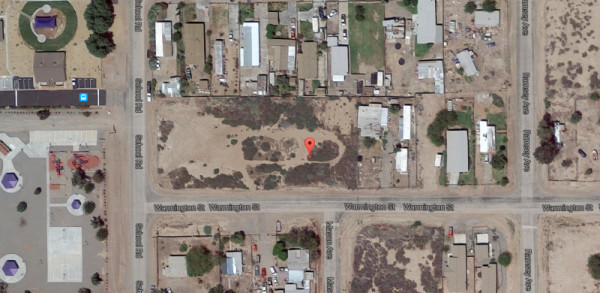 0.18 Acres for Sale in Ripley, CA