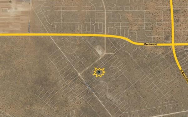 0.36 Acres for Sale in El Paso, TX