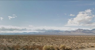 10 Acres for Sale in Ridgecrest, CA