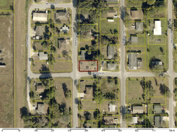 0.1 Acres for Sale in Okeechobee, FL