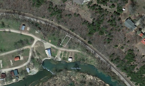 2760 Sq.Ft. for Sale in Hardy, AR