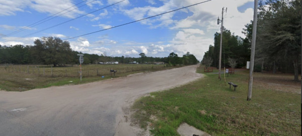 6.2 Acres for Sale in Keystone Heights, FL