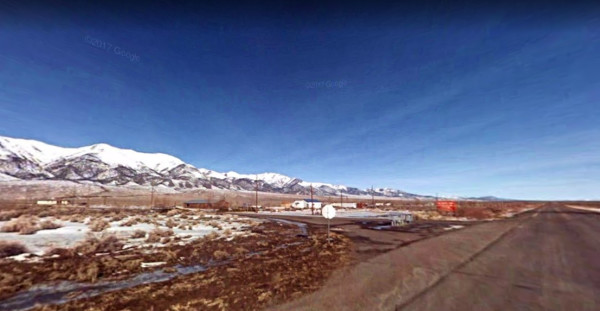 3 Lots for Sale in Austin, NV