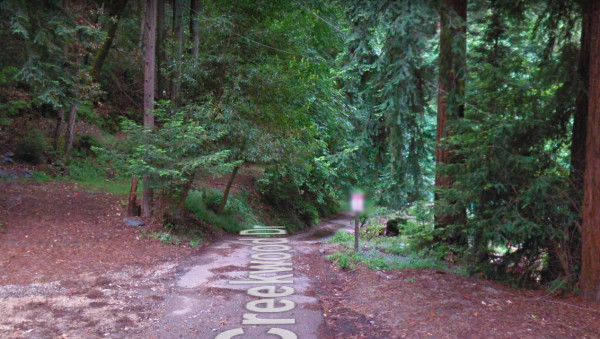 0.2 Acres for Sale in Felton, CA