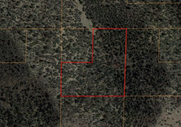7.39 Acres for Sale in Acton, CA