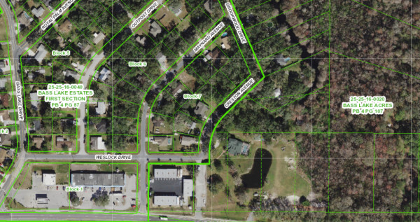 0.32 Acres for Sale in New Port Richey, FL