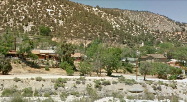0.14 Acres for Sale in Frazier Park, CA