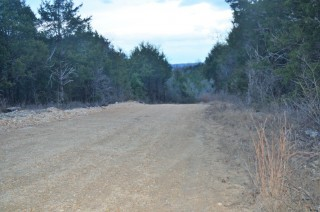 5.2 Acres for Sale in Lead Hill, AR