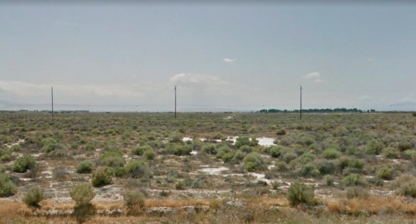 0.23 Acres for Sale in Lancaster, CA