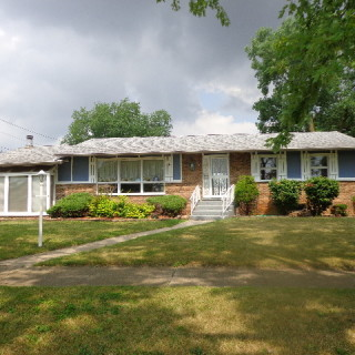 1837 Sq.Ft. for Sale in Ford Heights, IL
