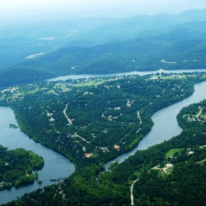 1.18 Acres for Sale in Holiday Island, AR