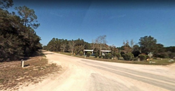 1.24 Acres for Sale in Georgetown, FL
