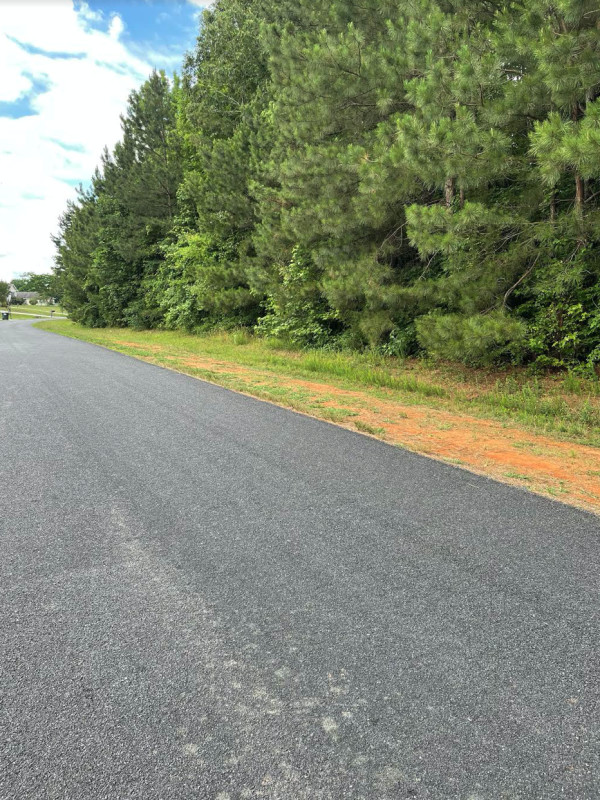 0.47 Acres for Sale in Woodleaf, NC
