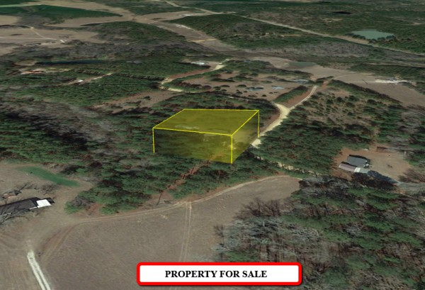 0.57 Acres for Sale in Hendersonville, NC