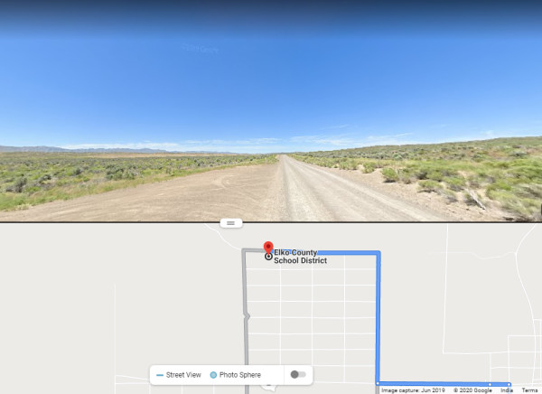 3.14 Acres for Sale in Elko, NV